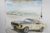 Titus-Mustang 1967